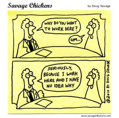 Cómo afrontar una entrevista de trabajo (Colaboración en Jobsket)