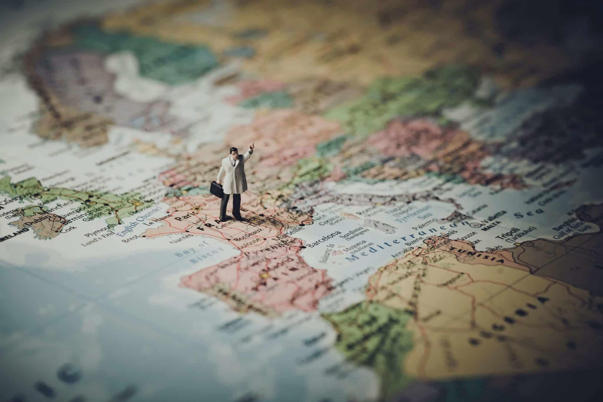 Currículum Europeo y plantilla para adaptarlo