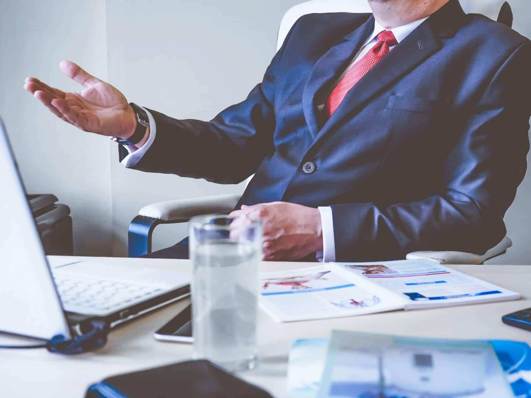 ¿Sabes cuál es el factor más relevante en una entrevista de trabajo?