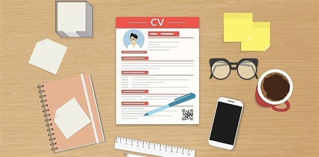 Cuatro máximas que debe cumplir tu Currículum