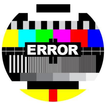 Los errores en la búsqueda de empleo ~ Ponencia