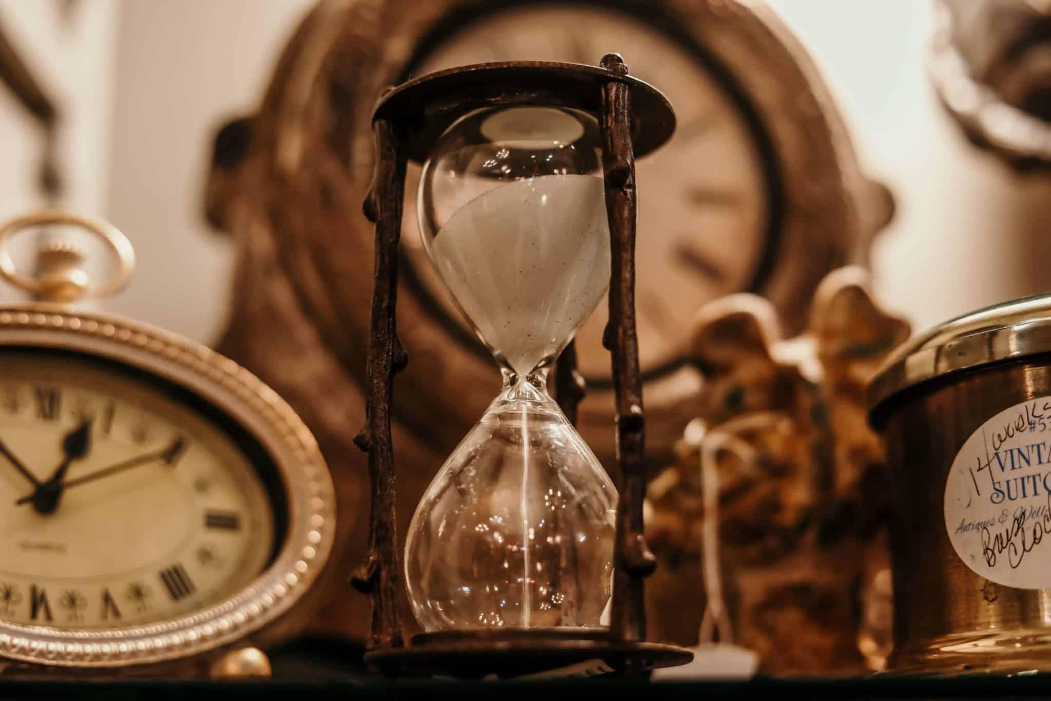 No dejes que tu pasado se convierta en tu futuro