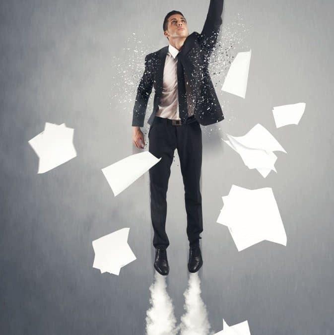 4 consejos para una Carta de Presentación INCREÍBLE