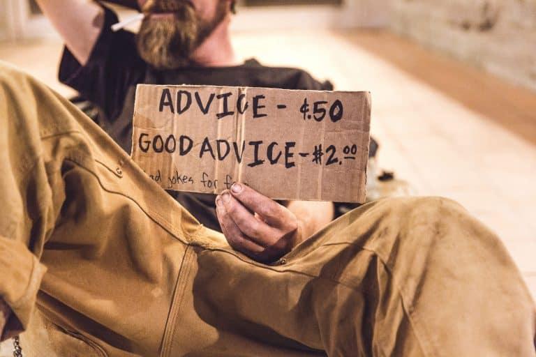Los 3 consejos más equivocados que te han dado sobre la búsqueda