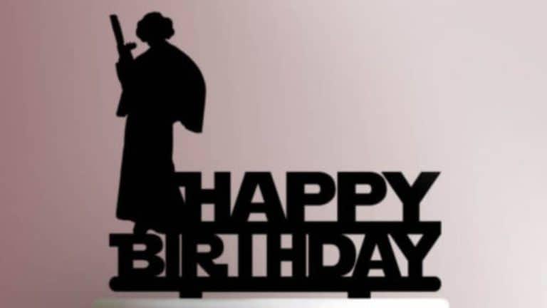 De mi para ti en mi cumpleaños